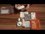 Аптечка для походов и путешествий