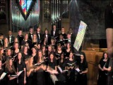 Here I Am Lord - Spencerville Adventist Academy Choir