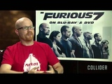 Tyrese Talks Furious 7, Improvising, Paul Walker and More