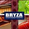 Bryza - водосточная система и сайдинг