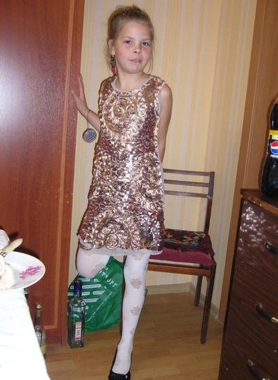 Диана Кузнецова, 17 января , Санкт-Петербург, id123455321