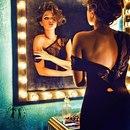 - Скажи-ка, зеркальце, мой свет…Да успокой хозяйке нервы…Я Хороша?