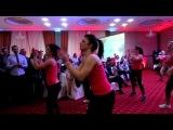 Macedonia Dance Group - Herbalife Summit 2013 Que te pica