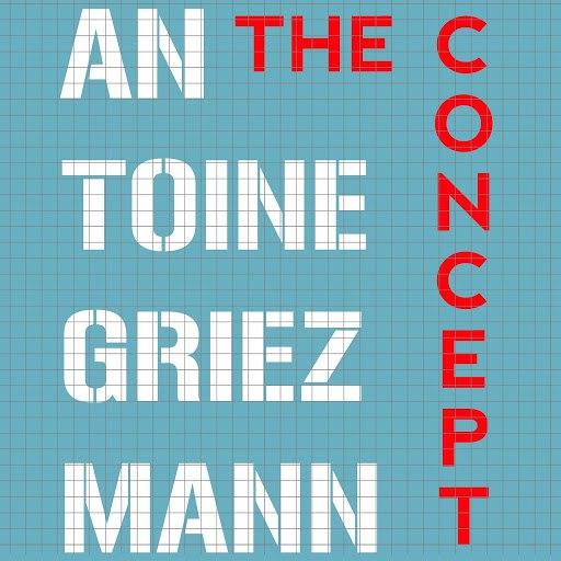 The Concept альбом Antoine Griezmann