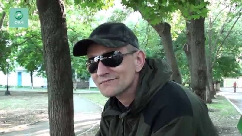 Я понял что нас уничтожат активист Антимайдана объяснил почему в Харькове движение сошло на нет