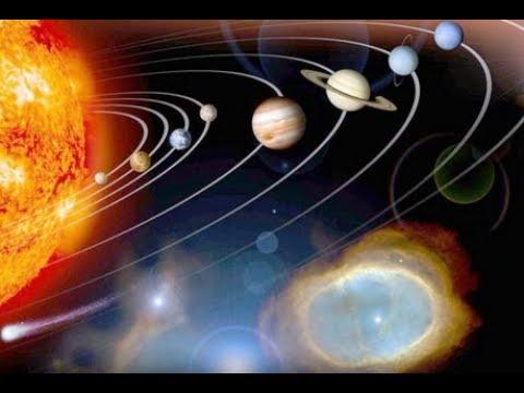 У астрофизиков перехватило дыхание,когда они поняли,куда исчезла планета Фаэтон.Документальный фильм