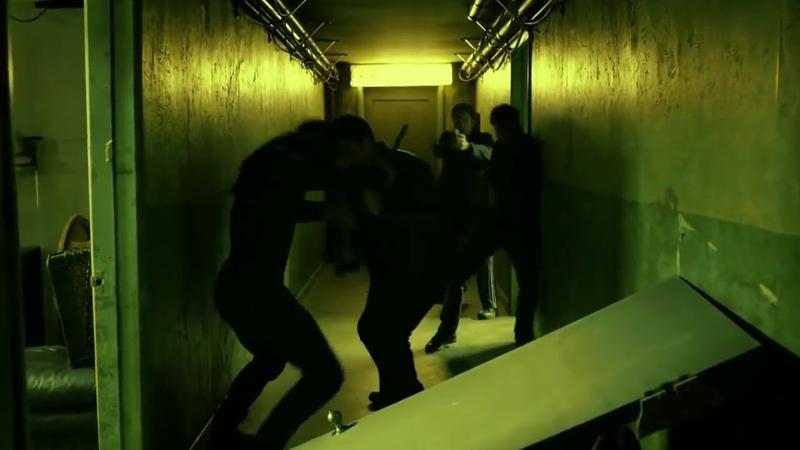 Miyagi - Воином (2017)