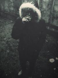 Антон Карпов, 29 марта 1995, Глазов, id172865723