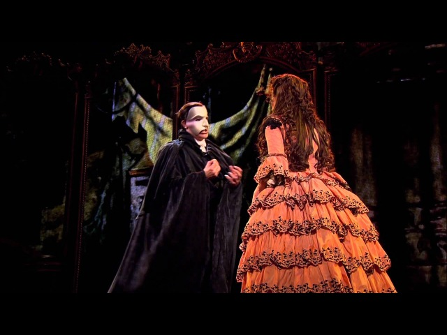 Phantom of the Opera 25th Anniversary at the Royal Albert Hall - All I Ask of You (Reprise II)