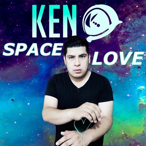 KEN альбом Space Love