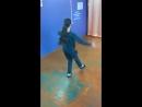 Девушка танцует лезгинку, Харьков_HD.mp4