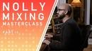 Adam Nolly Getgood Mixing Masterclass part 2 of 2: Bass, guitar, and vocals