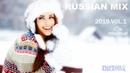 Dj Kriss Latvia russian mix 2019 / / vol.1 /