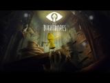 ВАШИ ДЕТСКИЕ КОШМАРЫ в Little Nightmares ➤ Стрим #1 НАЧАЛО В 14:00 ПО МСК