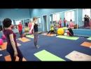семинар детская йога