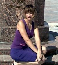 Настя Барышева, 1 сентября 1987, Кобрин, id167321627