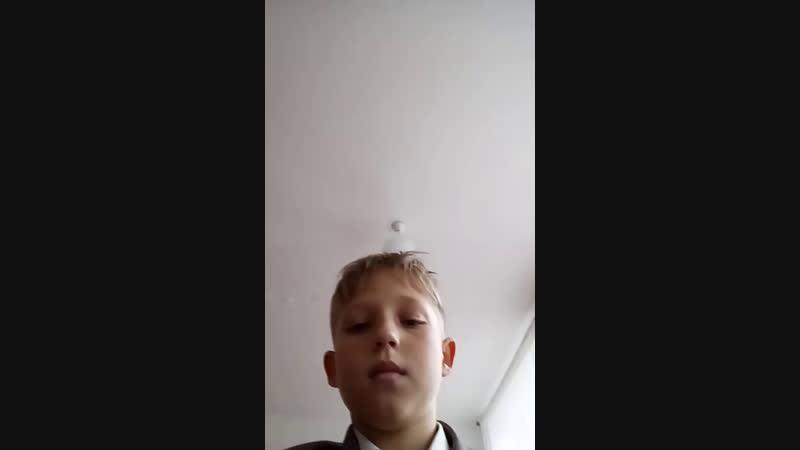 Глеб Трякин - Live