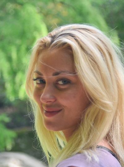 Маша Герасименко, 27 декабря 1987, Киев, id320773
