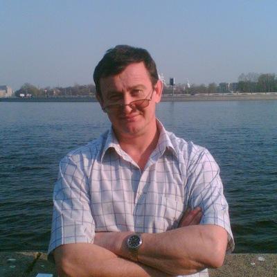 Геннадий Шестаков, 28 октября , Санкт-Петербург, id19864010