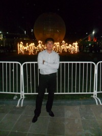 Fuad Fuadzade, 22 сентября , Ровно, id175884817