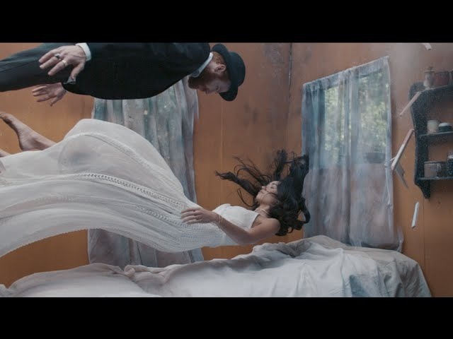 R3hab Felix Snow - Care (Ft. Madi) [Official Music Video]
