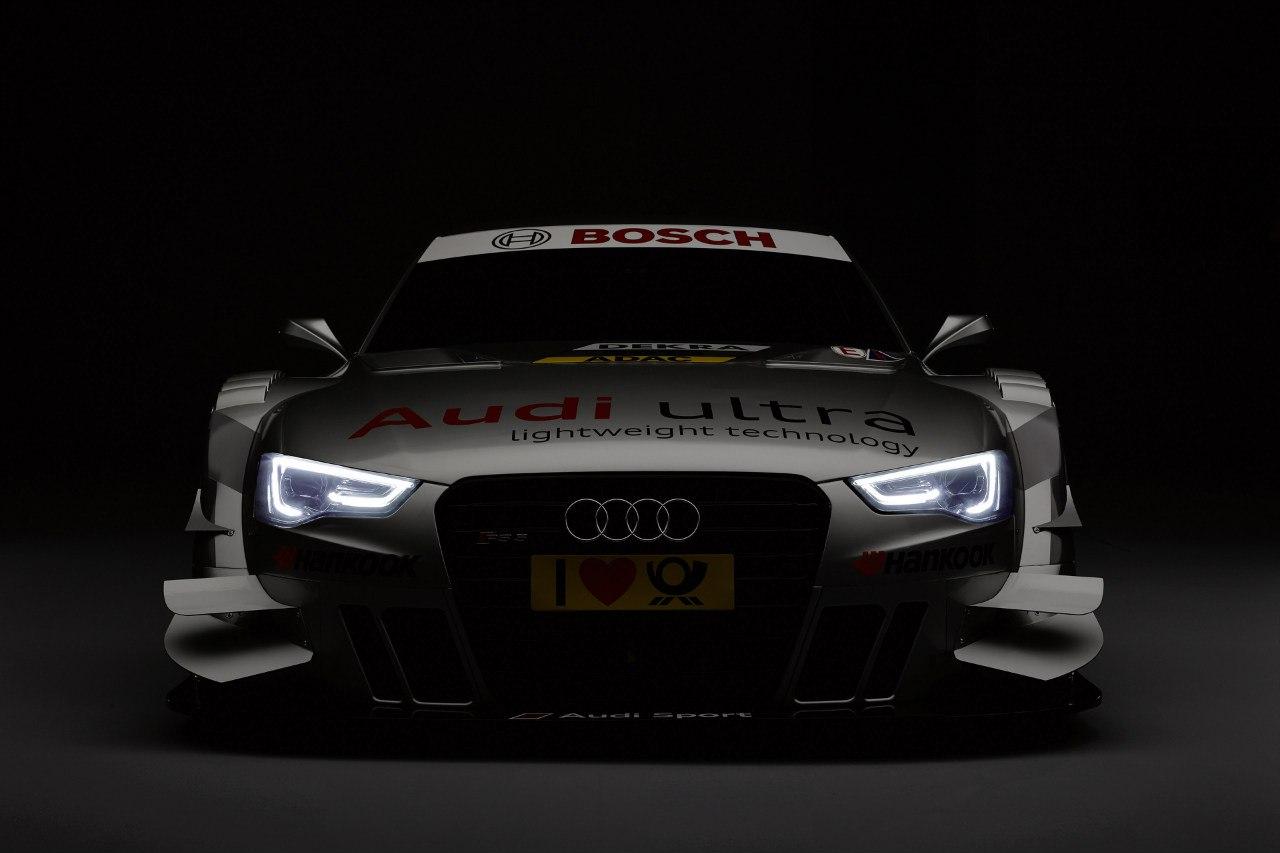 Audi expo