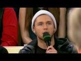 Влад Соколовский в программе В наше время от 10.04.14