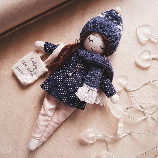 Куколки Леры Шерхоевой