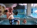 Почему Мореон - самый большой аквапарк и банный комплекс в Москве Видео из Терм