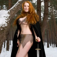 Анна Громова  Рысь