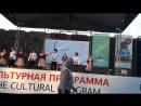 Ростов, библиотека-По Дону гуляет казак молодой, июль 2018
