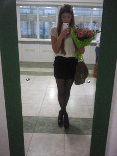 Елизавета Одинцова, 27 мая , Березники, id134147213