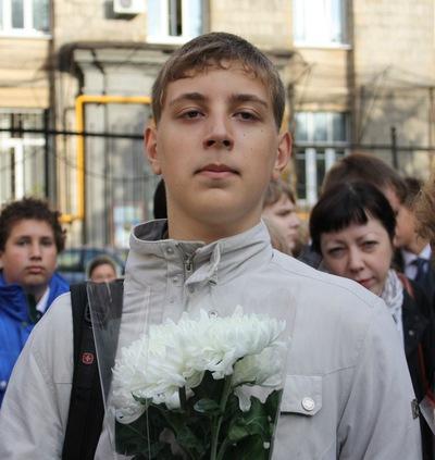 Иван Каунов, 10 июля 1999, Москва, id13874347