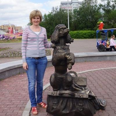 Оксана Колесникова, 30 ноября 1980, Красноярск, id49473413