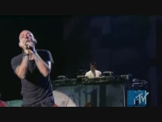 Linkin park - from the inside (summer sonic  tokyo 2006)