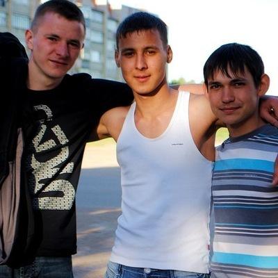 Альберт Ахметзянов, 7 июля , Екатеринбург, id29152317