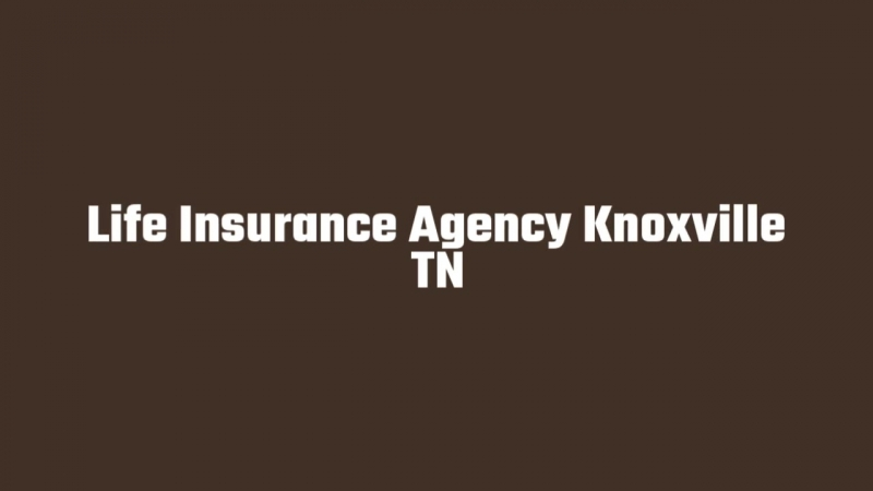 Auto Insurance Agent Knoxville TN | Auto Insurance Agency Knoxville TN