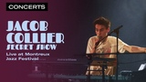 Jacob Collier - On Broadway (George Benson) Live at Montreux Jazz Festival NOW ON QWEST TV !