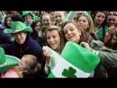 Почему ирландцы говорят на английском языке