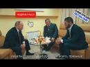 Путин при общении с Хабибом Нурмагомедовым допустил ошибку. Хабиб ничего не сказал Путину за ингушей.mp4