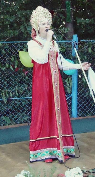 Наталья Агафонова, 21 декабря 1972, id158314142