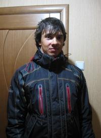 Алексей Голеусов