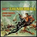 John Barry альбом Thunderball