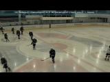Первенство СФО и ДВФО по хоккею среди юношей 2007 г.р.