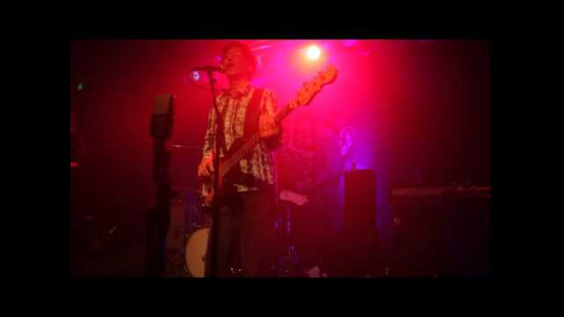 Truly - Public Access Girls (live @ Neumos, Seattle, WA, 12012014)