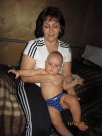 Ирина Бондарева, 27 ноября , Новосибирск, id172687311