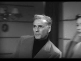 Интриганы(Франция.Детектив.1954)