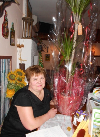 Нина Вышинская, 20 декабря , Санкт-Петербург, id202118554
