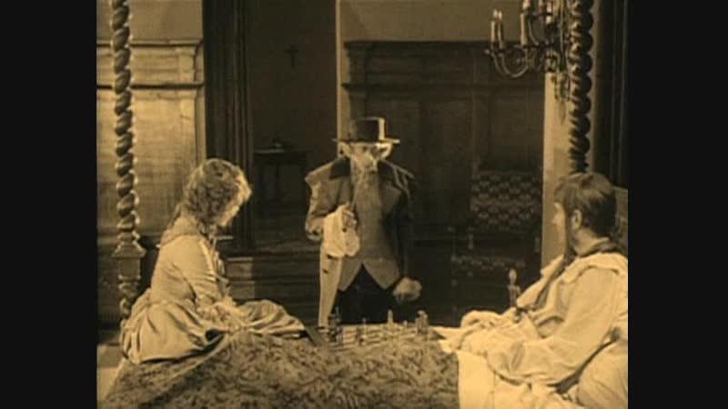 Шахматист Le joueur déchecs (1927)