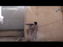 EU-Waffen beim IS -Bericht-